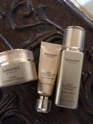 Korendy Shangpree - Gold Solution Care Emulsion 50ml Review