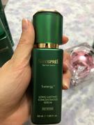 Korendy Shangpree - S-Energy Long Lasting Concentrated Serum 50ml Review