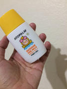 Korendy Atopalm - Outdoor Sun Milk SPF50+ PA+++ 55g & Temizleyici Ped 30'lu Review