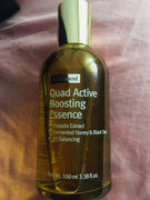 Korendy By Wishtrend - Quad Active Boosting Essence 100ml Review