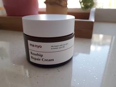 Korendy Manyo - Rosehip (Kuşburnu) Repair Cream 50ml Review