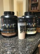 Tiger Fitness Core PWO Review