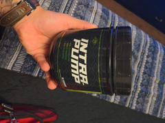 Tiger Fitness Intra-Pump® BCAA Hydration Formula Review