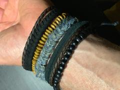 Dharma Shop Mountain Dusk Bracelet Set Review