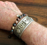 Dharma Shop Tibetan Compassion Mantra Bracelet Review