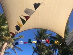 Dharma Shop Compassion Mantra Prayer Flags Review
