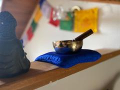 Dharma Shop Small Polished Singing Bowl Review