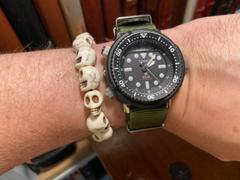 Dharma Shop Impermanence Reminder Wrist Mala Review