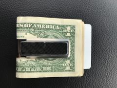 Carbon Fiber Gear M-Clip Stainless Steel and Carbon Fiber Money Clip Review
