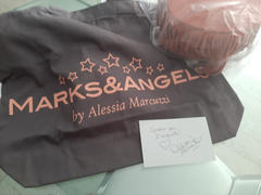 Marks & Angels Mini Ele Frange Argil Review