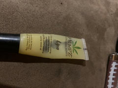 Hempz Herbal Lip Balm Review