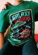 Yammeya Galaxy Invaders Review