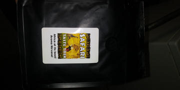 Ryan Bros Coffee Safari Taste Trek Review