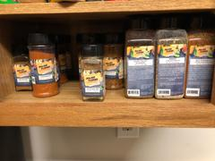 Major Flavor Seasonings LLC OLD SCHOOL JERK Review