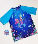 BOO! Designs Spandex Panel Mermaids Review