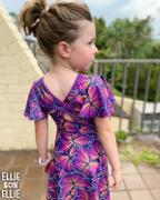 BOO! Designs Spandex Solids Dreamer Review