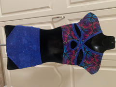BOO! Designs PDF Pattern: Infinity Leotard Review