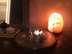 Natura Soylights Tealights Review