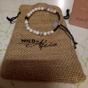 Wild In Africa® Nkombe Rhino Bracelet Review