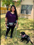 DogGoods Do Good ® The Everything Leash + Fanny Pack by DogGoods ® Review