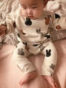 Tobias & the Bear Miffy & Friends joggers Review