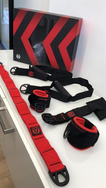 HyFit Gear HYFIT GEAR 1- Review