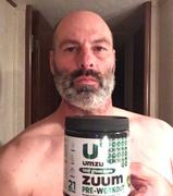 UMZU Zuum Pre-Workout: Energy, Pump & Stamina Review