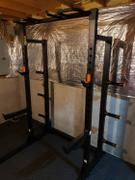 thegrindfitness.com GRIND Chaos4000 Power Rack Review