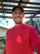 AFTCO Samurai LS Sun Protection Shirt Review