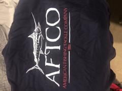 AFTCO Starlight SS T-Shirt Review