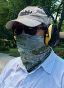 AFTCO Bass Sun Mask Review