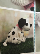Deramores Amigurumi Dakota the Dalmatian Deradog Crochet Kit and Pattern Review