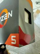PCMall.com.my AMD Ryzen 5 3600 Processor with Wraith Stealth Cooler Review