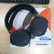 PCMall.com.my SteelSeries Arctis 3 Bluetooth Gaming Headset (2019 Edition) Review
