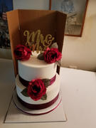 The Sugar Art, Inc. SP-309 Wedding Gold Review