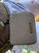 SANDMARC Travel Pouch Review