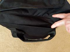 Pacific Rink  Varsity Player Bag Review
