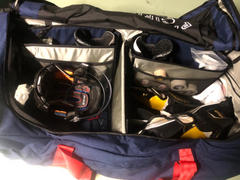 Pacific Rink  The Player Bag™ | The ULTIMATE Hockey Bag™ Review