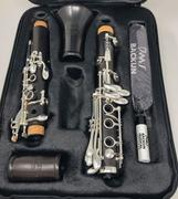 Backun Musical Services Protégé Bb Clarinet Review