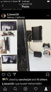 HIDEit Mounts HIDEit 3SS | PlayStation PS3 SuperSlim Wall Mount Review