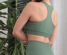 Joy Studio - From street to studio ! Brassière Super Strong - Vista Review
