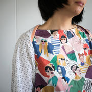 The Assembly Line Shop PUFF SHIRT PATTERN Review