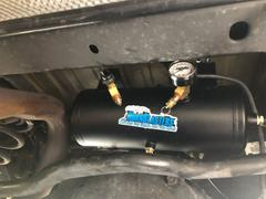 HornBlasters Wrango Horn Kit (Jeep JKU 2007-2018) Review
