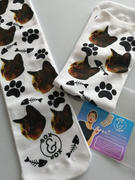 Sox & Jox Cat Dad Socks Review