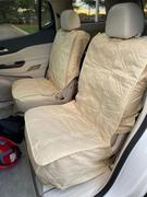 MEADOWLARK US LLC Car Front Seat Cover for Dogs Review