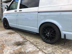 STANCED UK Stance+ Street Coilover Suspension Kit VW Transporter (T5) (T6) All Engines T28 T30 Review