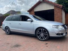 STANCED UK Stance+ Street Coilovers Suspension Kit VW Passat Mk 5 (3C/B6) (Diesel Engines) Review