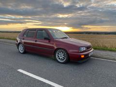 STANCED UK Stance+ Street Coilovers Suspension Kit VW Golf Mk3 (1H) (All Engines) Review