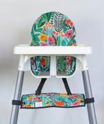 nibbleandrest Footsi® - Adjustable Highchair Footrest - Limited Edition Prints - 6 Options Review