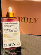 Truly Buns Of Glowry Glow & Tighten Butt Serum Review